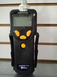 迷你型美国华瑞PGM-7300VOC气体检测仪的拷贝
