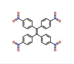 四-(4-硝 基苯)乙烯;CAS:47797-98-8;现货供应,批发优惠价格