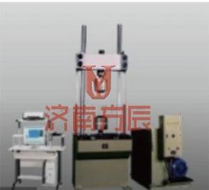 电液伺服弹条疲劳试验机技术参数简介