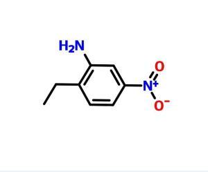 2-乙基-5-硝基苯胺 CAS:20191-74-6 厂家直销产品优势出货