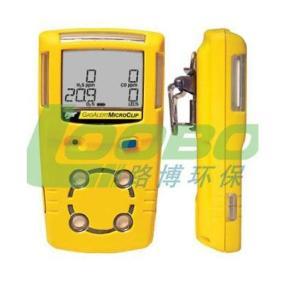 加拿大BWMCXL标准四合一气体检测仪 产品图片