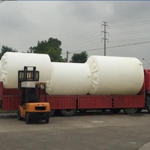 10吨PE循环复配储罐