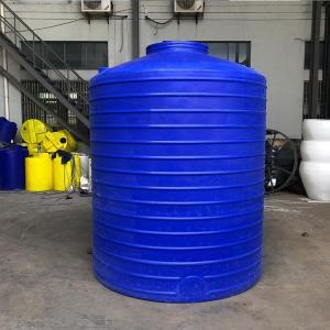 抗老化屋顶水箱/5T塑料蓄水箱