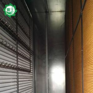 空调机组加湿改造项目