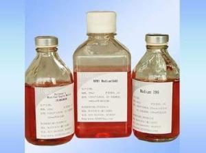 DMEM低糖(含L-丙氨酰-L-谷氨酰胺,不含丙酮酸钠、酚红)500ML 产品图片
