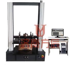 微机控制纸箱抗压强度试验机生产厂家