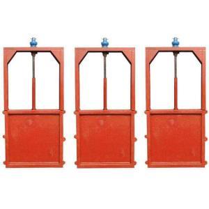 渠道闸门生产 弧形闸门 双向转动闸门 货到付款
