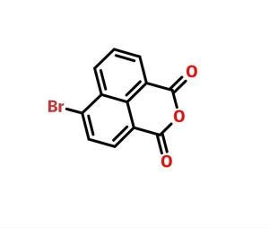 4-溴-1,8-萘二甲酸酐 CAS:81-86-7