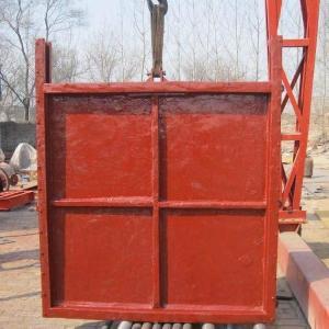 1米铸铁闸门生产厂家