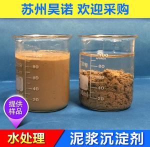 洗沙场泥浆废水沉淀剂