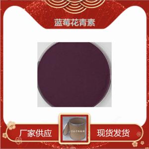 蓝莓花青素25% 蓝莓粉