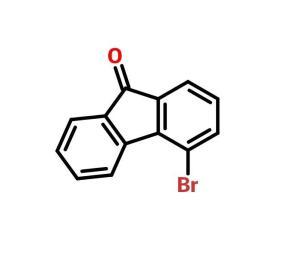 4-溴-9H-芴-9-酮 CAS:4269-17-4 厂家直销产品优势出货
