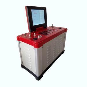 路博自产自销恒温流速烟气综合测试仪LB-70D