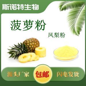菠萝粉 速溶水果粉厂家