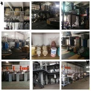 广东反应釜厂家 反应釜价格产品图片