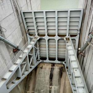 弧形钢制闸门液压启闭机生产厂家