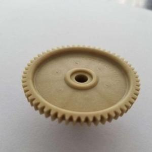 加铁氟龙耐磨POM  韩国工程塑料 FL2010 产品图片