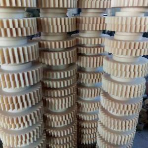 加20%铁氟龙POM  韩国工程塑料 FL2020 产品图片