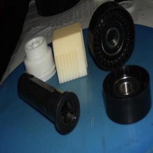 低摩擦系数POM  韩国工程塑料 FS2022 产品图片