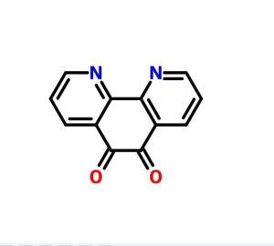 1,10-菲啰啉-5,6-二酮 CAS:27318-90-7 厂家直销产品优势出货