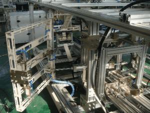 汽车门铰链性能耐久试验台生产厂家