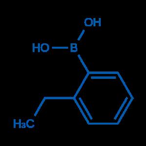 2-乙 基 苯 硼 酸