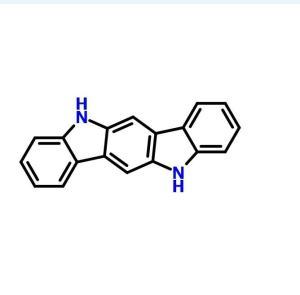吲哚并[3,2-b]咔唑   CAS号:6336-32-9   现货