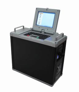 青岛路博 非分散红外烟气分析仪 体积小  重量轻  携带方便