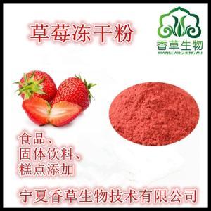 草莓冻干粉  草莓果汁粉  草莓原浆  鲜汁  冻干草莓粒