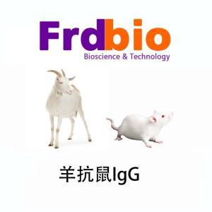 Goat Anti-Mouse IgG(H+L)