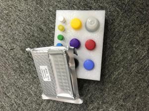 小鼠Ⅰ型胶原(Col Ⅰ 检测)elisa试剂盒 产品图片