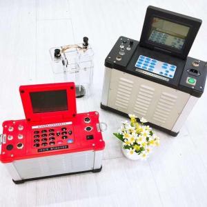 低浓度烟尘烟气分析仪LB-70C可选多个探针 产品图片