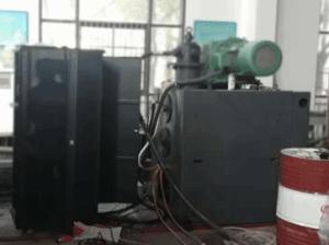 微机控制汽车牵引挂钩疲劳试验台架技术参数介绍