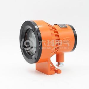 DGE9/24L(A)矿用隔爆型LED机车灯 产品图片