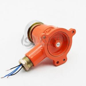 BZA2-5/36J(A)矿用急停按钮(带自锁) 产品图片