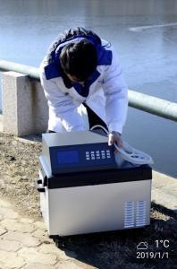青岛路博便携式水质采样器LB-8000D