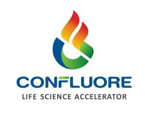 康福诺logo