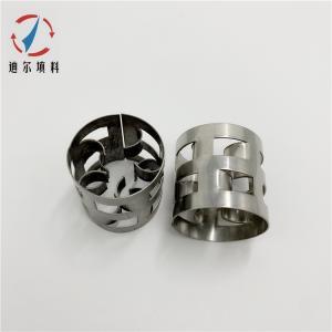 传质填料316L鲍尔环Metal Pall Ring 产品图片