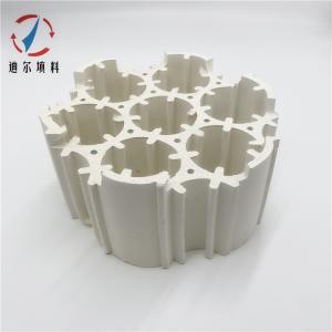 轻瓷多齿环梅花环填料产品说明 产品图片