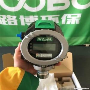 梅思安固定式有毒有害气体探测器 DF8500