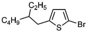2-溴-5-(2-乙基己基)噻吩 CAS号:925899-21-4 现货优势供应 科研产品