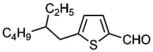 5-异辛基-2-噻吩甲醛 CAS号:1448178-54-8 现货优势供应 科研产品