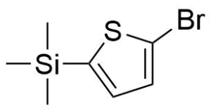 2-溴-5-(三甲基硅烷基)噻吩 CAS号:18246-28-1 现货优势供应 科研产品