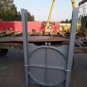 附壁式钢制闸门系列