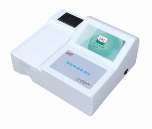 多功能食品安全檢測箱