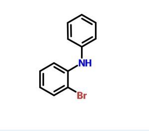 (2-溴苯基)苯胺 cas号:61613-22-7 现货产品,优势供应 科研专用