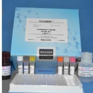 小鼠乙酰胆碱(ACH检测)elisa试剂盒 产品图片