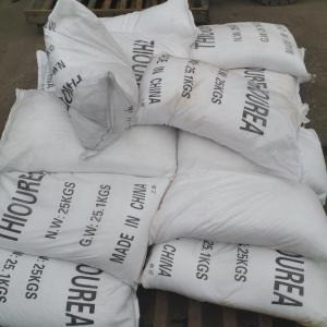 硫脲 产品图片