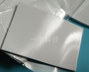 15W高导热硅胶垫 5G基站高导热绝缘硅胶片 生产定做