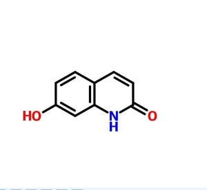 7-羟基-2-喹诺酮 CAS:70500-72-0  现货